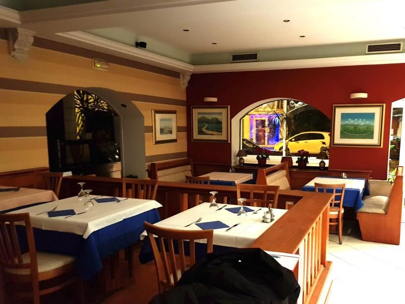 Restaurant lounge 2