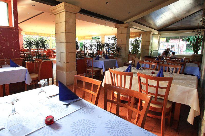 Restaurant Lounge 1