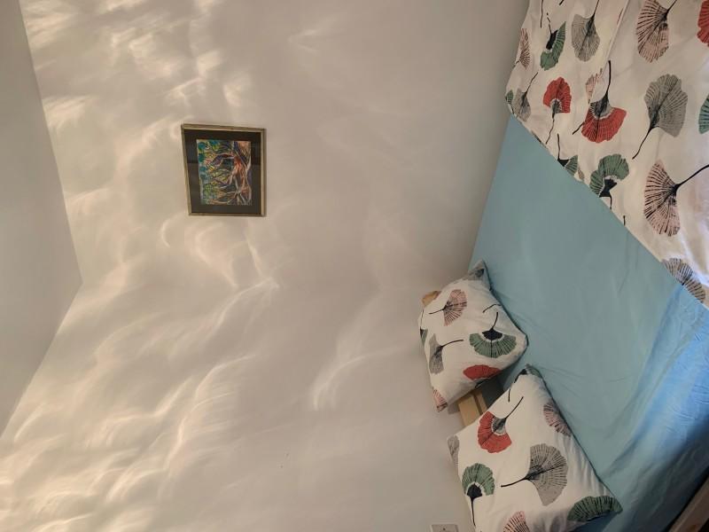 bedroom 1 - groundfloor