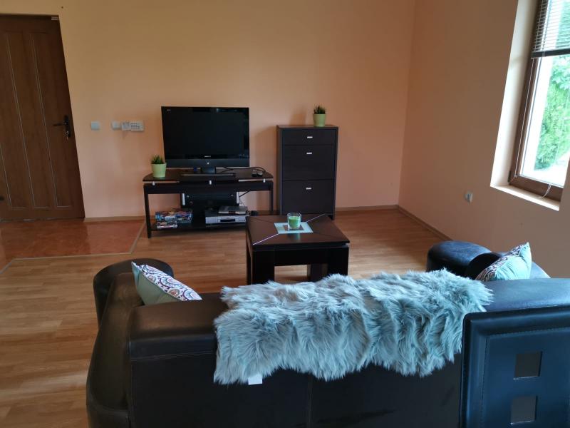 Livingroom Villa behind - Bulgaria Blacksea Balchik