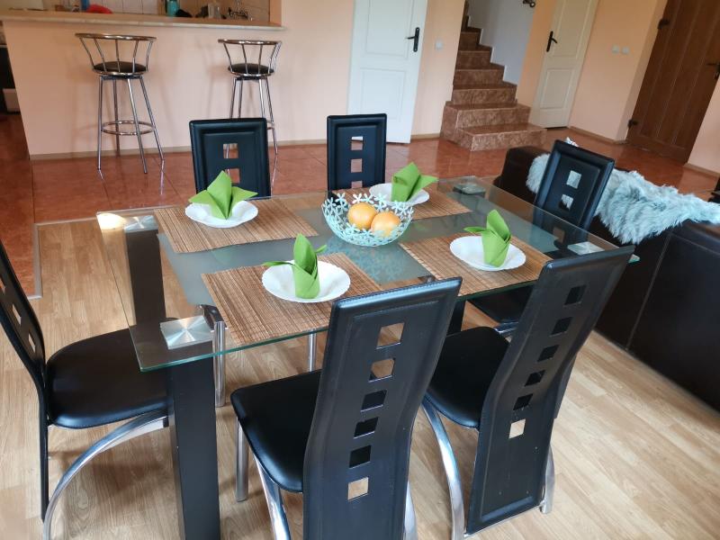 Diningroom Villa - Bulgaria Blacksea Balchik