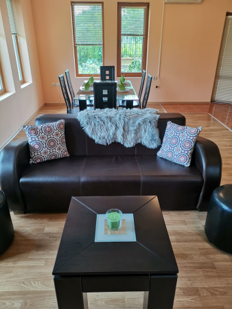 Livingroom Villa - Bulgaria Blacksea Balchik