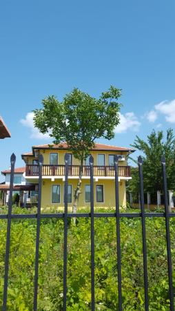 Villa- Bulgaria Blacksea Balchik