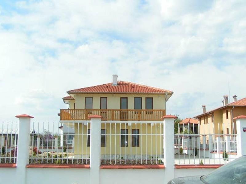 Villa Frontside - Bulgaria Blacksea Balchik