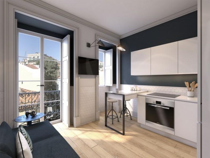 Property For Sale Lisbon Portugal
