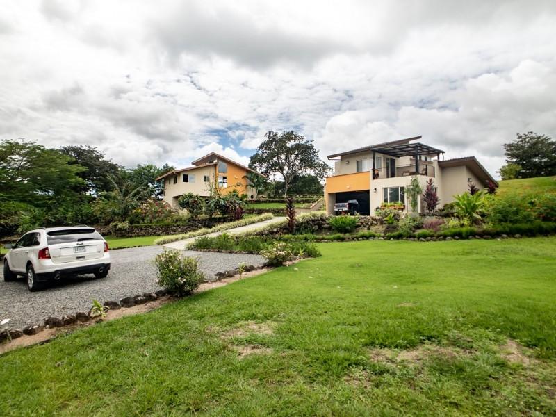 Main Residence
