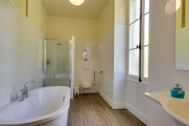 Bathroom  Pavot
