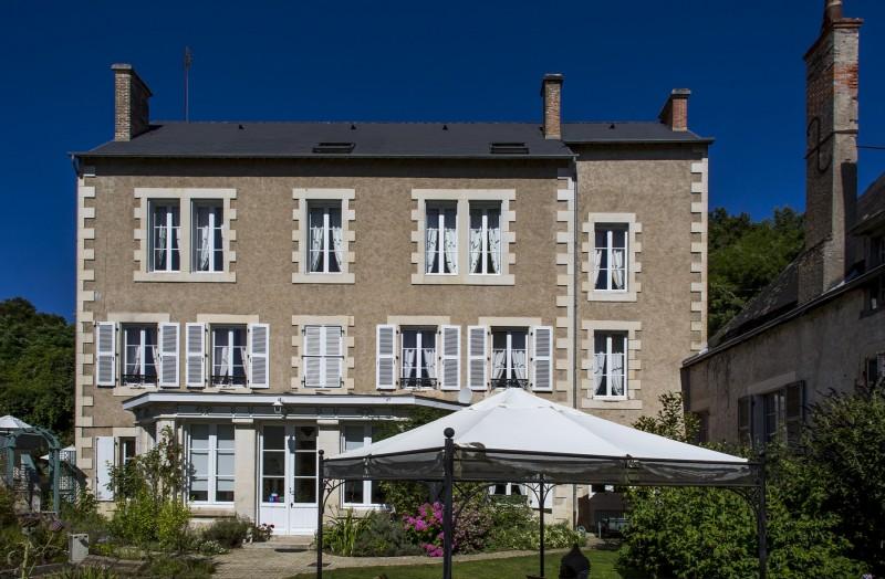 La Brasserie facade