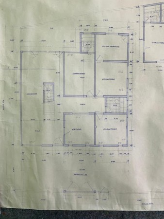 House 1 Floor Plan