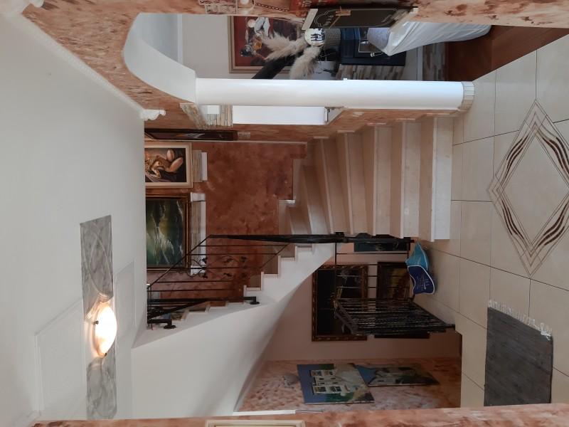 Iner stairs