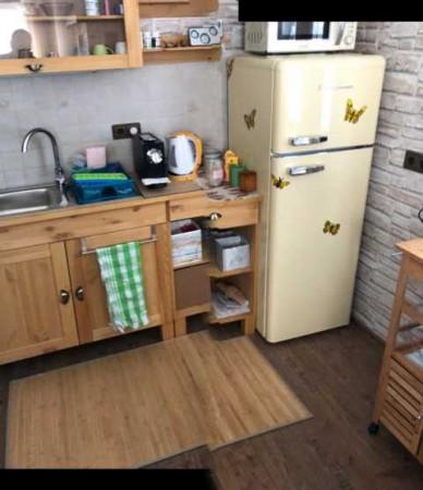 Wellness Room Kitchen