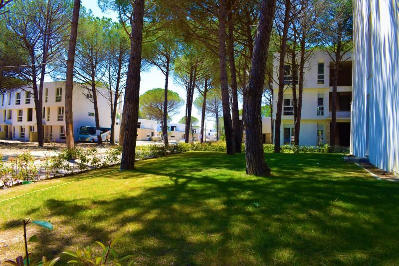Green Areas at San Pietro Resort
