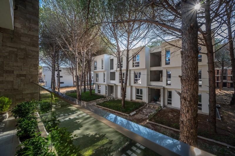 Residences at San Pietro Resort