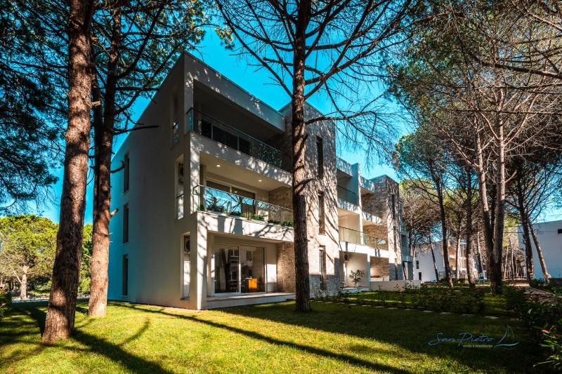 Apartments at San Pietro Resort