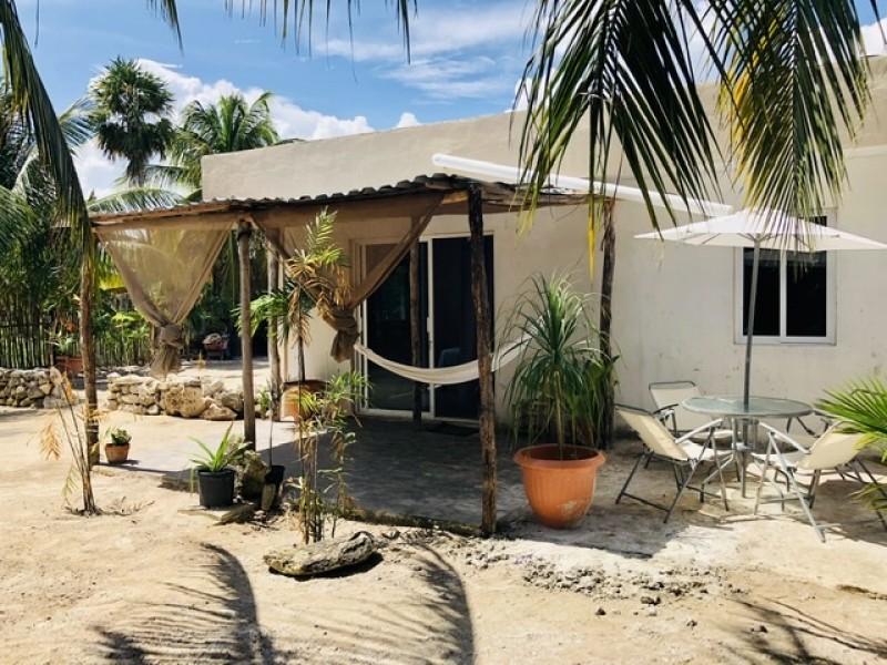 House/patio