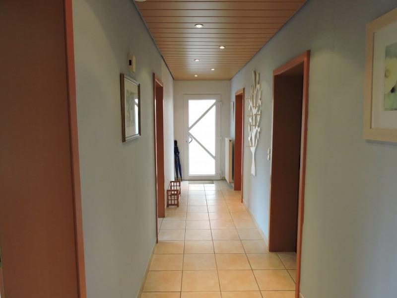 Hallway - apartment