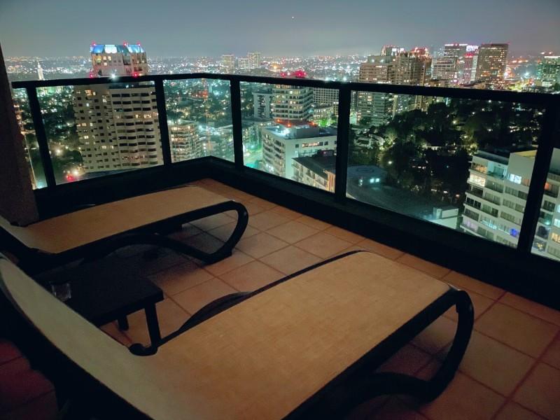 Breathtaking views