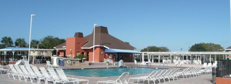 1 of 3 Swimming Pools