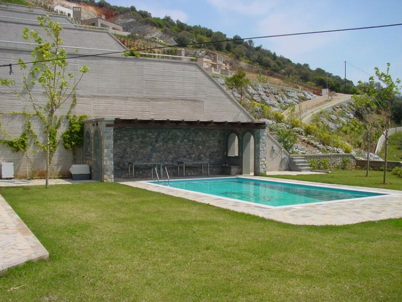 House Euboea 1