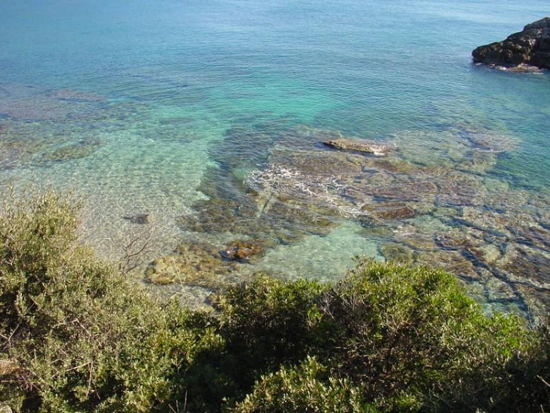 Tsakaion beach 2