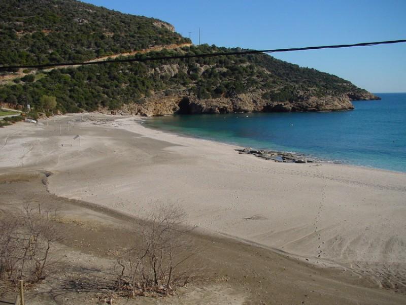 Tsakaion Beach 3