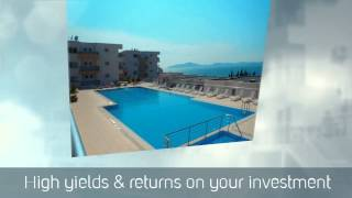 Property Investment Opportunity – Turkey Beach Residence – Overseas property for sale – A Place In The Sun – HomesGoFast.com
